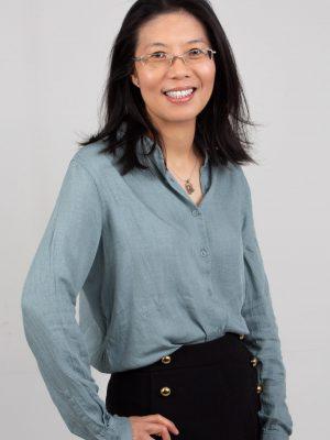 Dr Bin Mo